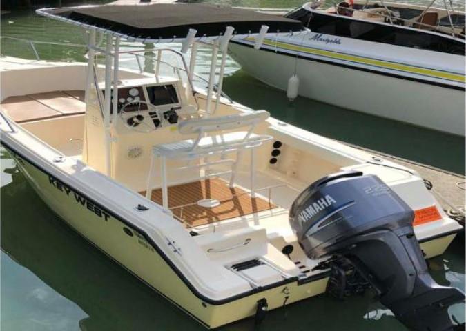 Key West 23 – Speedboat |…